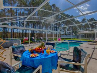Wheelchair Accessible Home, with Pool and Spa - Orlando vacation rentals