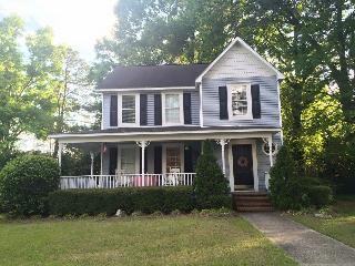 Beautiful 3 bedroom House in Augusta - Augusta vacation rentals