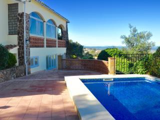 Casa Mas Tomasi - 2-8 Pers. - WiFi - Swimmingpool - Pals vacation rentals