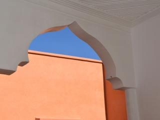 Rent Entire Riad - Stunning Atlas Views €85p/night - Marrakech vacation rentals