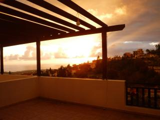 Paschali Sunset Village Apartment 5 - Peyia vacation rentals
