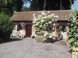 1 bedroom House with Microwave in Westbury-sub-Mendip - Westbury-sub-Mendip vacation rentals