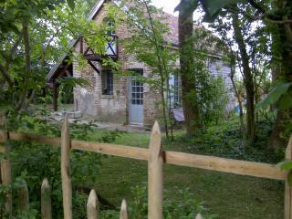 La cabane à chouette, maison de charme - Thibivillers vacation rentals