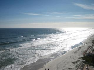 Direct Oceanfront Penthouse Condo - Daytona Beach Shores vacation rentals