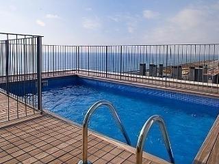 Comfortable 3 bedroom Condo in Mataró with Dishwasher - Mataró vacation rentals