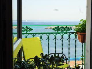 Seafront Apartment Sferracavallo - Sferracavallo vacation rentals