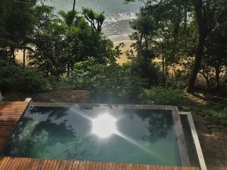 3 bedroom House with Television in Isla Saboga - Isla Saboga vacation rentals