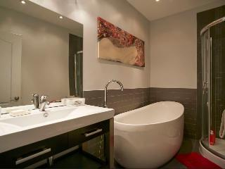Classy comfortable condo + basement - Montreal vacation rentals