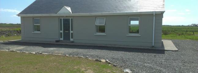 2 bedroom House with Internet Access in Doonbeg - Doonbeg vacation rentals