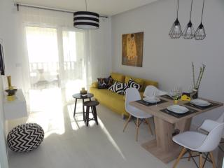 Villa Joy Podgora - Apartmet Art - Podgora vacation rentals