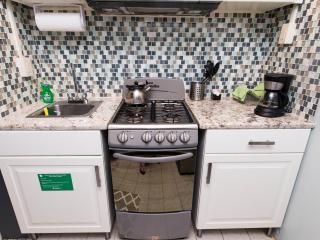 Discount apartment best deal in Puerto Rico, walk 2 minutes to beach, close SJU - San Juan vacation rentals