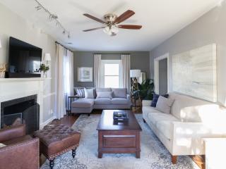 4 Bedroom Historic Cape Cod - Lynchburg vacation rentals