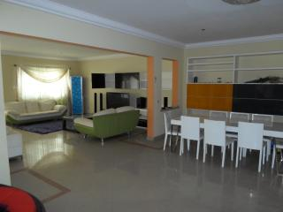 4bedrooms fully furnished in Trassacco Valley - Accra vacation rentals