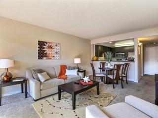 1 bedroom Condo with Dishwasher in Palo Alto - Palo Alto vacation rentals