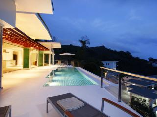 Villa Tian Blue -Luxury Seaview Private Pool Villa - Kamala vacation rentals