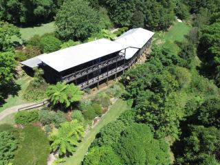 Mount Christopherson Retreat - Cloudview Suite - Dorrigo vacation rentals