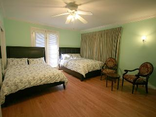 LA Shilla Guesthouse Special Room (For 2-5) - Los Angeles vacation rentals