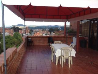 Beautiful turnkey Cuenca Condo with Big Terrace. - Cuenca vacation rentals