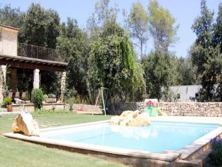 Cozy 3 bedroom Sa Pobla House with Internet Access - Sa Pobla vacation rentals