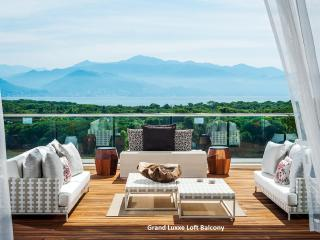 FABULOUS LIVING at GRAND LUXXE 2BR LOFT Margan - Nuevo Vallarta vacation rentals