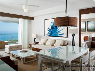 BEAUTIFUL LIVING at GRAND BLISS 2 BR Nuevo Vallarta MarGan - Nuevo Vallarta vacation rentals