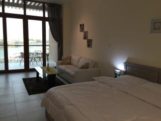 Large Seafront Studio (Coral East)  Palm Jumeirah - Dubai vacation rentals