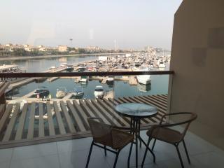 Large Seafrong Studio (Dana East) on Palm Jumeirah - Dubai vacation rentals