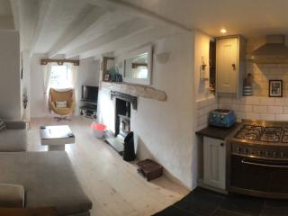 Beautiful Cottage in idyllic village - St Newlyn East vacation rentals