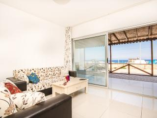Seaside flat with beautiful views in Girne, Lapta! - Lapta vacation rentals