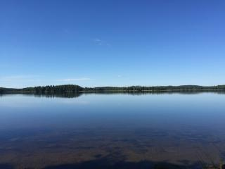 Perfect Cottage with Private Fishing and Balcony - Jyväskylä vacation rentals