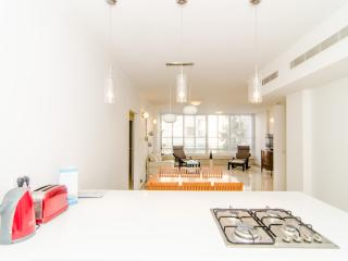 Pinsker - New 2 Bedroom Apt - (Bograshov Beach) - Tel Aviv vacation rentals