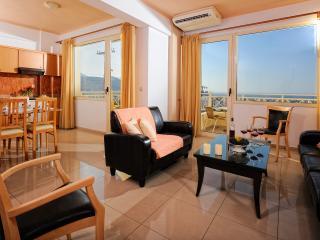 Suite 4-5 persons apts @Notos Heights - Malia vacation rentals