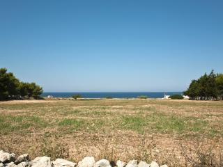 Villa with seaview in Sant'Andrea with 3 bedrooms - Torre dell'Orso vacation rentals