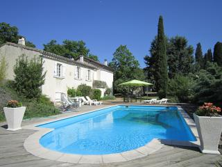 L'horte Beautiful Old Country House - Cavanac vacation rentals