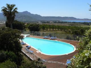 Magnifique vue sur la baie de Calvi PROMO - Lumio vacation rentals