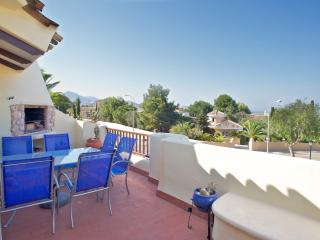 Beautiful  Family Detached Community Villa - Los Belones vacation rentals