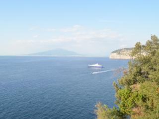 Attico Amailia - Terrazzo panoramico - Sorrento vacation rentals