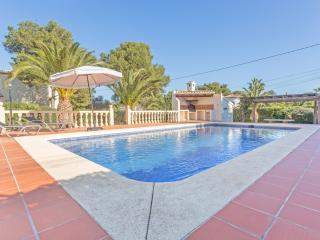 Villa Nihon Javea BwB61E - Benitachell vacation rentals
