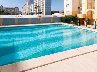 POSEIDON - Condo for 6 people in Platja de Gandia - Grau de Gandia vacation rentals