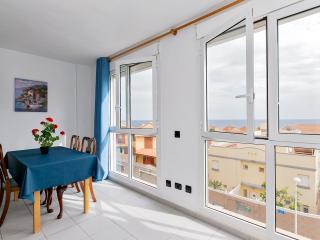 2 bed. beach apartment-Ocean View. - Granadilla de Abona vacation rentals