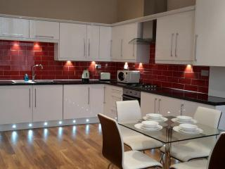 Shepherd Serviced Apartments - Leeds vacation rentals