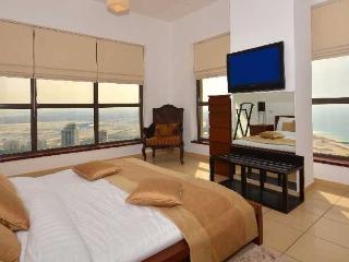 02 Bedrooms apartment in Jumeirah Beach Residence - Dubai vacation rentals