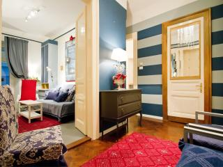 Comfortable 2 bedroom Condo in Trieste - Trieste vacation rentals