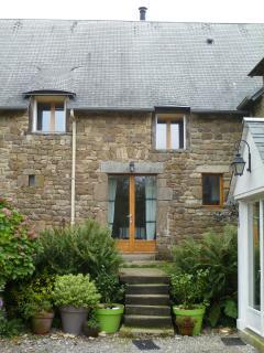 la gilberdiere, à 30' du Mt St Michel - Sartilly vacation rentals