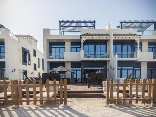Stunning Beachfront Villa - Palma East - Dubai vacation rentals
