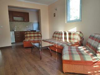 Two room apartment 4+2 Rafailovici - Rafailovici vacation rentals