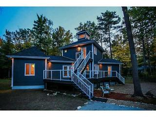 WASAGA WOODLAND BEACH 5BDRM LUXURY HOME - Tiny vacation rentals