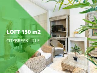 My Sweet Home in Lille / CityBreak Lille - Lille vacation rentals