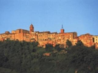 3 bedroom House with Satellite Or Cable TV in Monteleone d'Orvieto - Monteleone d'Orvieto vacation rentals