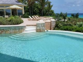 Unbelievable 7 Bedroom Villa in Long Bay - Long Bay Village vacation rentals